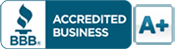 BBB Better Business Bureau Accredited A+ Rating - Portland, Oregon Attorney at Law - click for review